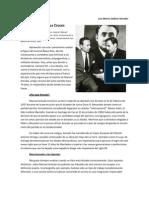 Comentario del libro Manuel Arévalo - Apuntes Históricos, por Juvenal Ñique de la Puente