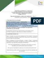 Guia de actividades y Rúbrica de evaluación - Unidad 2 - Fase 3 - Valoración de los alimentos.pdf