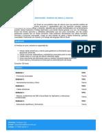 tecsup . Excel Intermedio Análisis de datos y macros