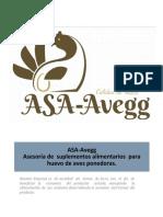 ASA-Avegg (TGS)