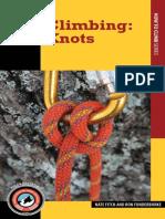 Climbing knots