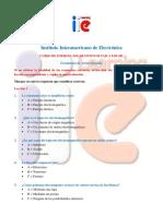 Autoevaluación Curso Avanzado IIE (1)