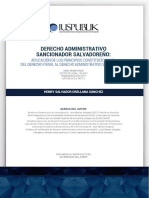 DERECHO-ADMINISTRATIVO-SANCIONADOR-SALVADOREÑO