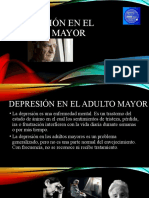 Manejo de la Depresión