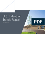 Cassidy Turley National Industrial Report 4Q10[1]