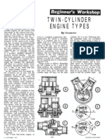 twin engine tyoes
