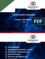 Formato PPT Capacitación MANSAROVAR SD1