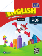 English Year 1 SK Text KSSR Semakan