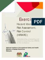 HIRARC EXERCISE full 2.pdf