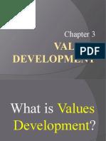 Values_development