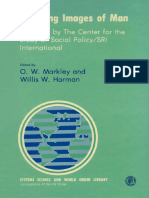 (Systems Science and World Order) Oliver W. Markley, Willis W. Harman (Editors) - Changing Images of Man (Systems Science and World Order)  -Pergamon Press (1982).pdf