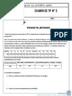 examen-de-tp-n°3-chimie-dosage-dosage-phmétrique--2012-2013(mlle-mhaouek-sonia)