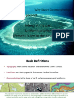 Ppt_Concepts_of_Geomorphology