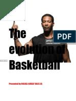 Narrative report - The evolution of Basketball.docx