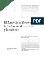 la traduccion de paremias y locuciones el lazarillo de tormes en arabe.pdf