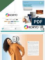 KORYO Catalogue_2019