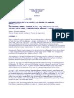 PD 1529 Unregistered Lands Cases
