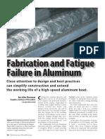 FABRICATION AND FATIGUE FAILURE IN ALUMINUM.pdf