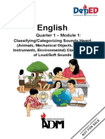 English2_q1_mod1_Classifying-Categorizing-Animals-Mechanical-Objects-Musical-Instruments-Environmental_FINAL07282020 OCT5 1WEEK