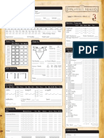 Forgotten Realms 3.5E Character Sheet 1.7