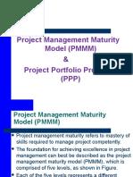 Project management selection