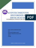 Cuestionario3acontecimientos Historicos AMI