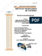 Proyecto taller de investigacion ll