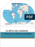 chpitre 2- Partie 1- tectonique des plaques