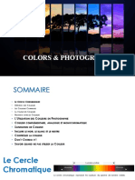 Colors & Photography 2020