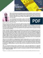 2nd Quarter 2020 GIPC Investment Report