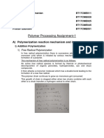 Polymer Processing Assignment-1 (11,20,25,45,51)