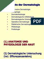Termeni Dermatologie