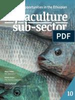 Rapport Aquaculture Ethiopia