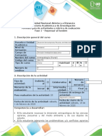 Guía de actividades y rúbrica de evaluación - Fase 1 - Repensar al hombre (1)