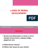 STAGES OF MORAL DEVELOPMENT-3