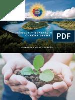 Catalogo Chakra seeds