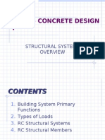 CE 68 2 Structural Systems