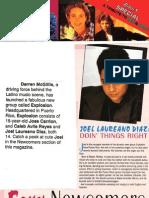 Joel Laureano News a Darrin McGillis Production (19)