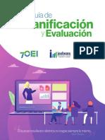 Guia de planificacion y evaluacion