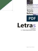 LIVRO-Linguística I