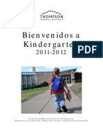 2011-12 KDG Handbook_Spanish
