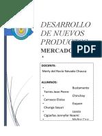 Desarrollo Nuevos Productos.docx