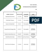 REVISION DE HOJAS DE VIDAS - DOCUMENTOS FALTANTES 2020