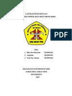PROSES KELOMPOK SHG-1