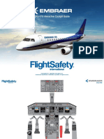 Flightsafety E170 Cockpit Guide  for Pilots