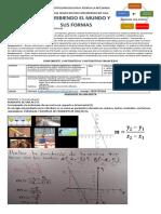 Noveno guía Matemataics