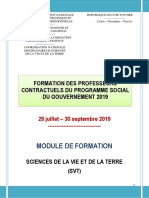 Modules Formation Contractuels 2019_SVT