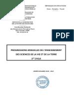Progression 2020-21_SVT_2nd cycle