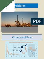 Crises Petrolíferas (2)