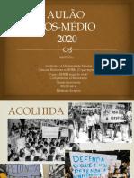 AULÃO PÓS MÉDIO HISTÓRIA - LAÉRCIO.pptx